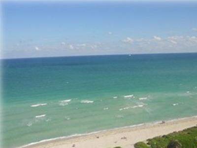 Ocean View From The Studio - Ocean View Studio 1701 - Miami - rentals