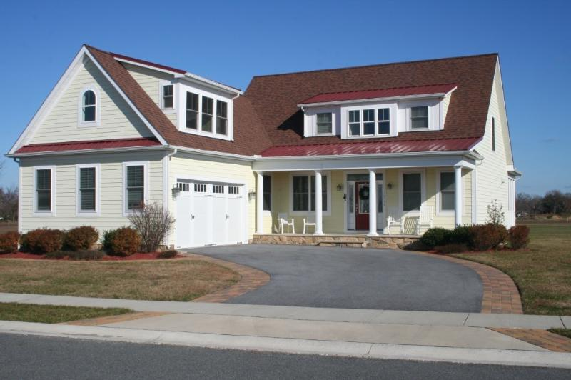 Vacation Home in Lewes, DE - Image 1 - Lewes - rentals