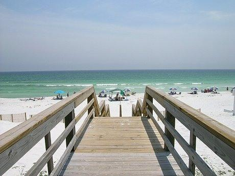 Private Beach access! - Beach Retreat104*Dog Friendly*2 FREE Beach Chairs! - Miramar Beach - rentals
