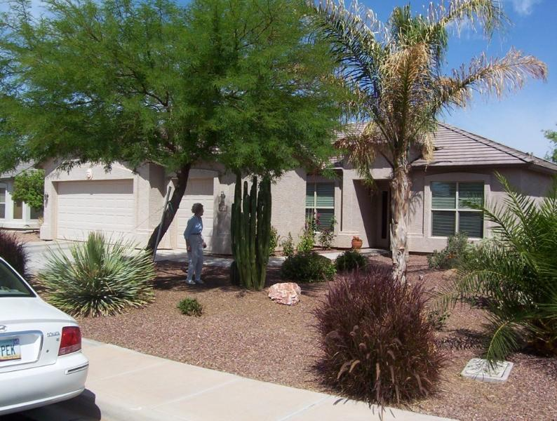 Retirement vacation rental on golf course in AZ - Image 1 - Chandler - rentals