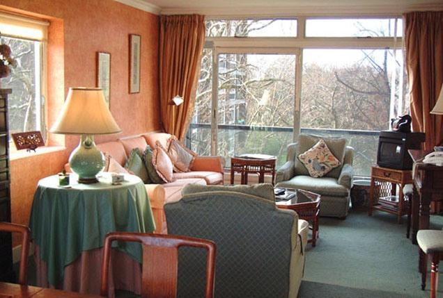 2 BR apartment in Kensington - Image 1 - London - rentals