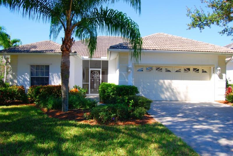 Beautiful Home in Lely Resort, Naples - Image 1 - Naples - rentals