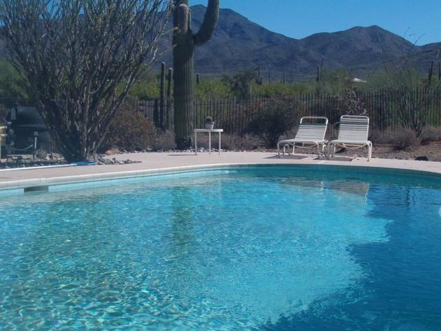 Swim in Your HEATED Private Pool - Charming Southwestern Luxury Home - Cave Creek - rentals