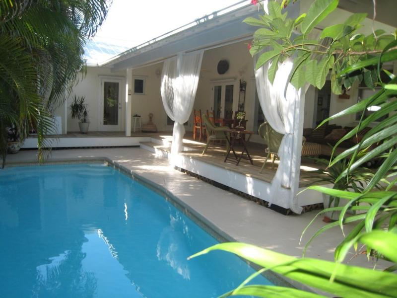 Private Heated Pool - Brass Palm Villa - Private Luxury Key West Home - Key West - rentals