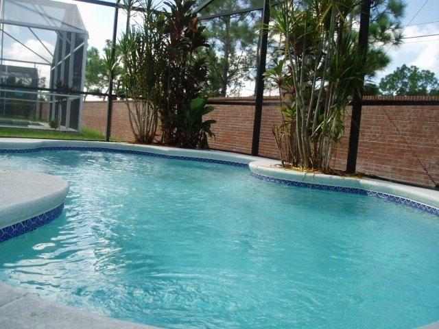 Exclusive Orlando Vacation Home - Image 1 - Kissimmee - rentals