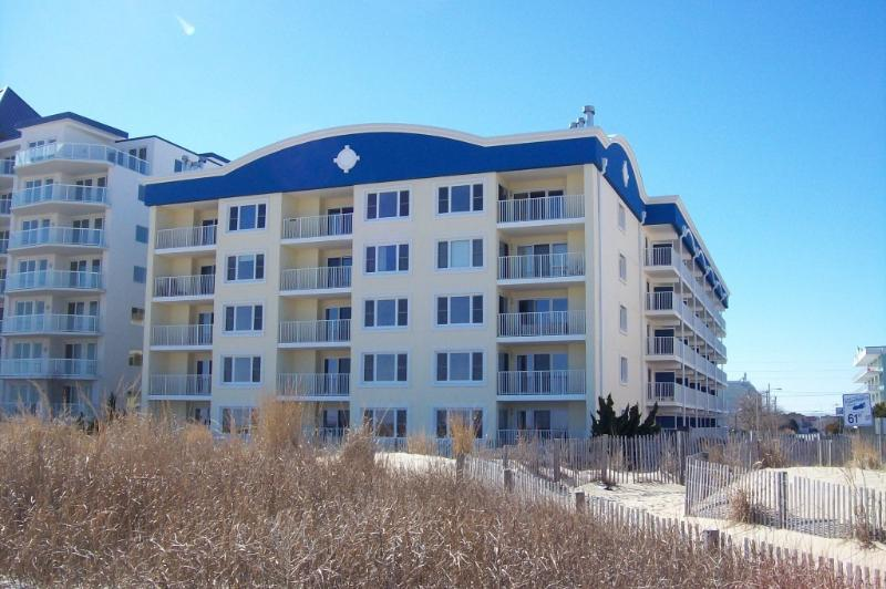 Purnell House - Ocean Front Building-Purnell House Ocean City MD - Ocean City - rentals