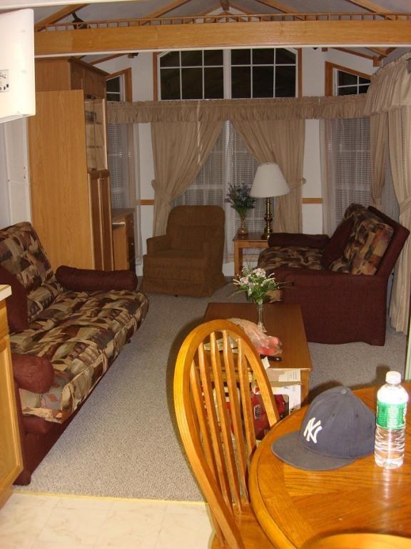 Wilderness Cabin - Image 1 - Jackson - rentals