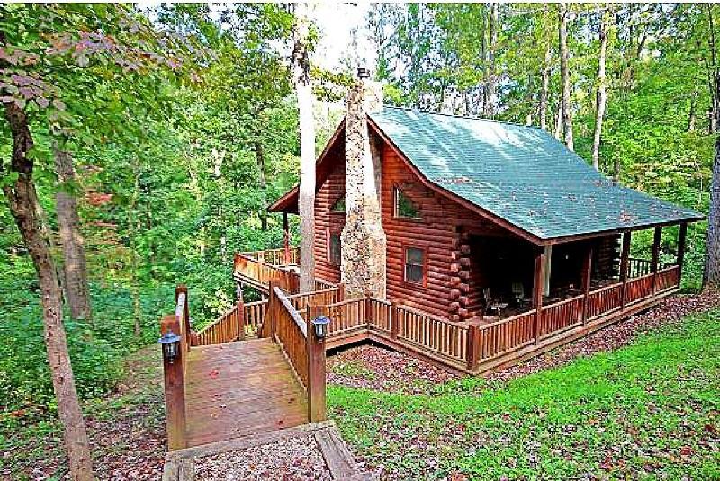 HUNTER'S RETREAT - Hunters Retreat - Logan - rentals