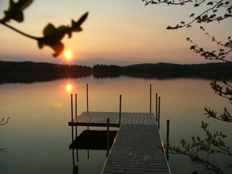 Wilson Lake, Acton Maine - Image 1 - Acton - rentals
