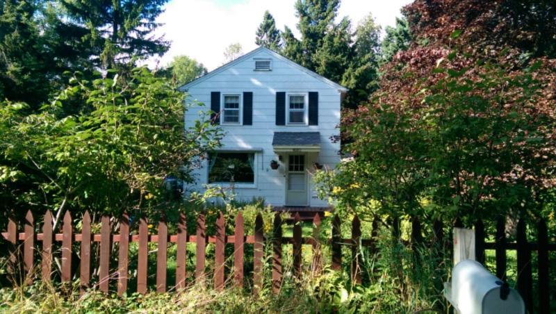 Lake house cottage - 2 BDR Lake Michigan vacation cottage (Oostburg WI) - Oostburg - rentals
