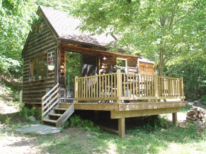 Woodstock creekside escape - Image 1 - Mount Tremper - rentals