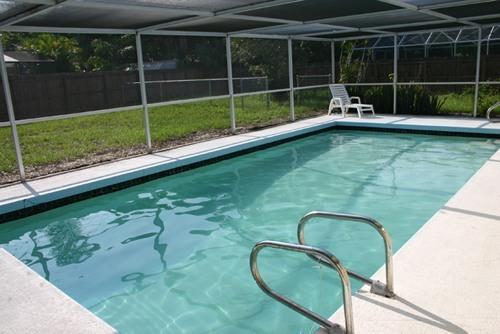 Pool - Sarasota Florida Paradise! - Sarasota - rentals