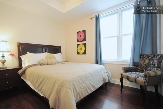 Apt.#1 10 MIN.TILL NYC TOP DEAL - Aqua View Apartment - Union City - rentals