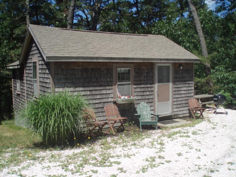 cottage #7 - Tagan's Cottages - Wellfleet - rentals