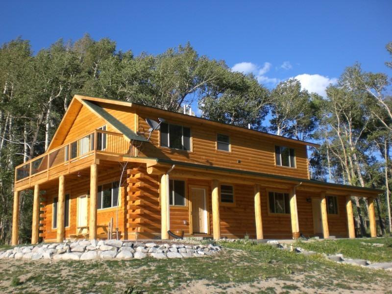 Bighorn Lodge - Bighorn Lodge Chalk Creek Canyon - Nathrop - rentals