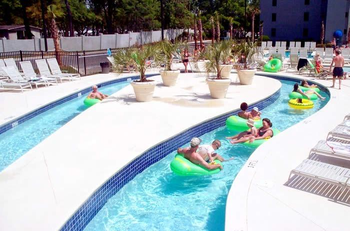Snowbird Jan - March avail at MYRTLE BEACH RESORT - Image 1 - Myrtle Beach - rentals