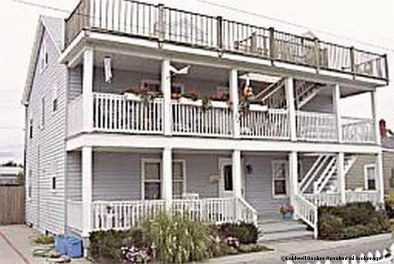 MALLARD - MALLARD CONDO-1 BK TO BEACH/BOARDWALK - Ocean City - rentals