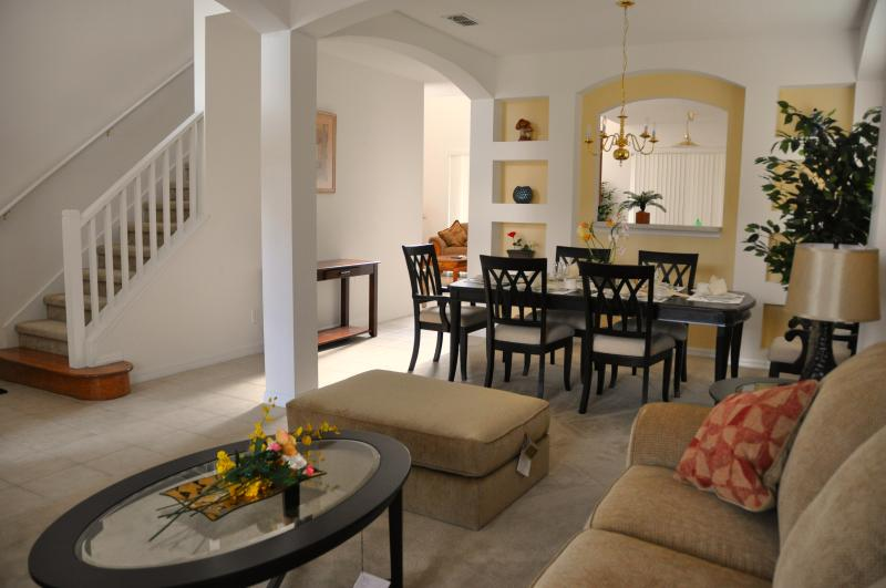 New 6 BR Luxury Disney Area Villa - Image 1 - Davenport - rentals