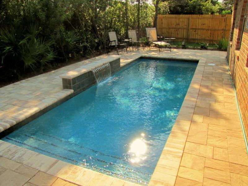 Nice private pool! - Paradise Reef* Private Pool! Walk to the beach! - Miramar Beach - rentals