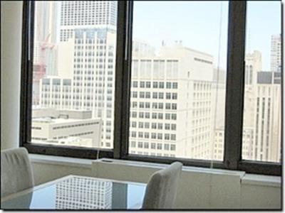 Stunning 1 Bedroom Condo 1 Block to Navy Pier! - Image 1 - Chicago - rentals