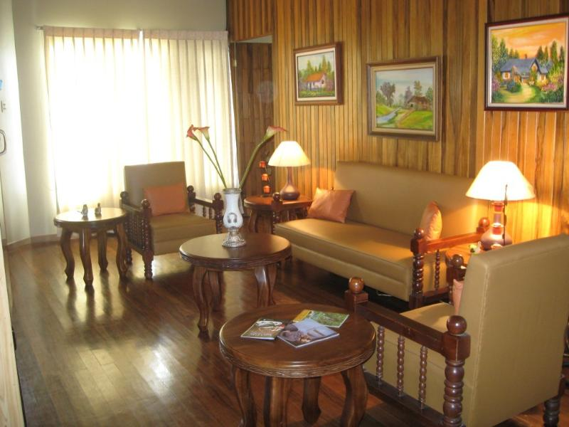 Casa Sauces: Your Big Cottage in Costa Rica - Image 1 - San Rafael Abajo - rentals