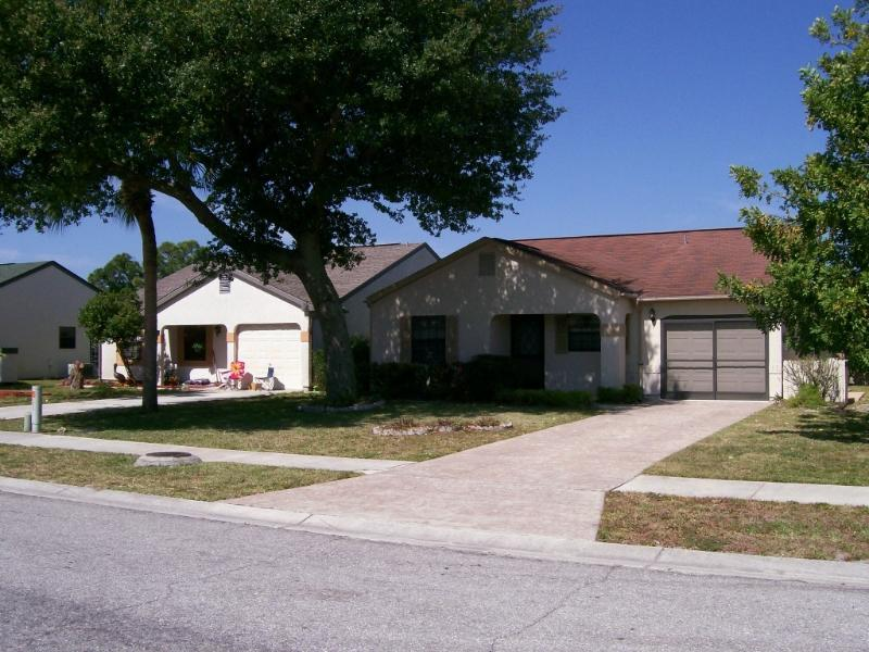 Our Rental Home - Gulf coast ,Single Home on canal in Port Charlotte - Port Charlotte - rentals