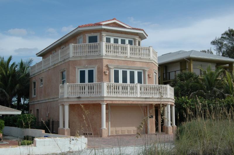 Beachcomber - Beachcomber - Holmes Beach - rentals