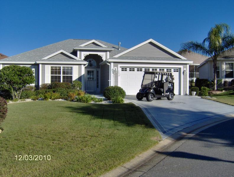 Designer Home in Mallory Square - Image 1 - The Villages - rentals