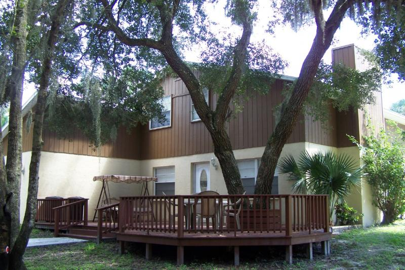 Our Spacious 2400 Sq Ft Country House Surrounded By Lovely Tropical Foliage! - Luxury Home On Private Ranch In Tropical Setting!! - Sarasota - rentals