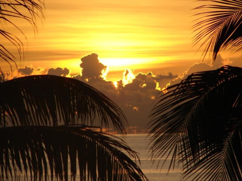 Good Morning ! - 40 FOOTSTEPS TO THE BEACH ! ! ! WEEKLY RENTAL - Deerfield Beach - rentals