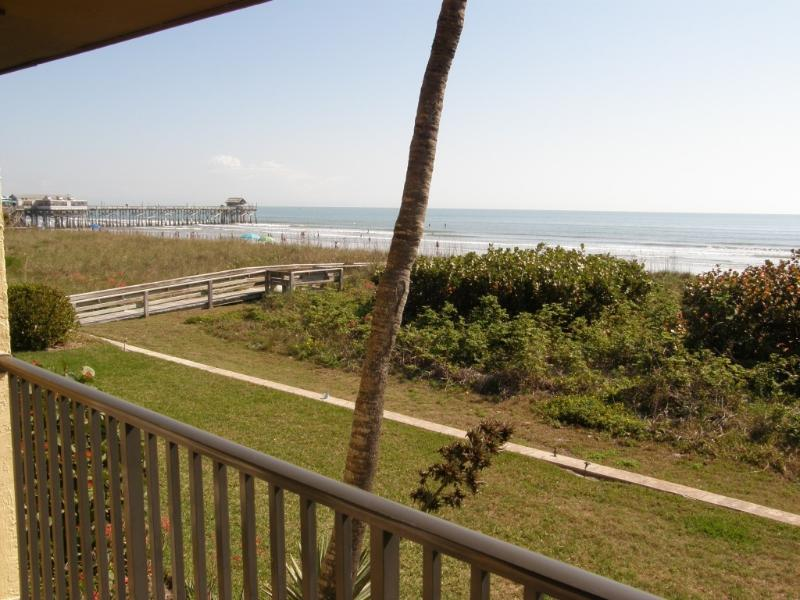 Direct Ocean - Image 1 - Cocoa Beach - rentals