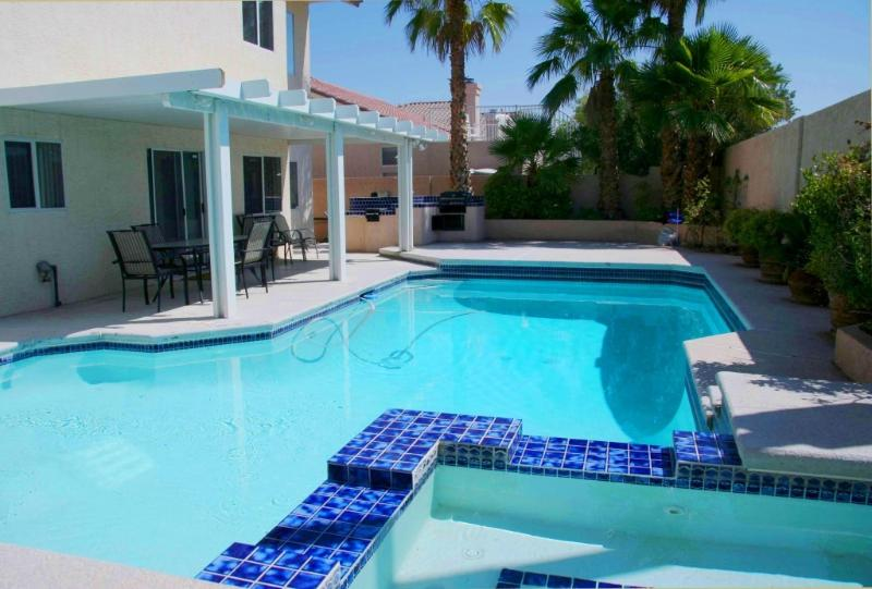 DISCOVER SOHO  FAMILY VACATION HOME - Image 1 - Las Vegas - rentals