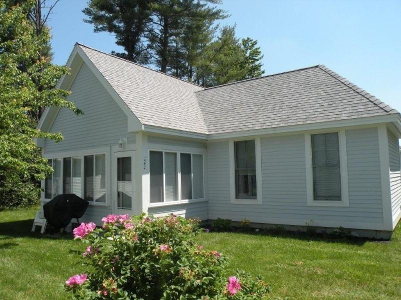 Outside Of Cottage - Wells Maine Cottage - Wells - rentals