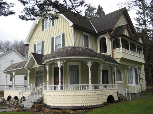 Spencer House - Elegant East Lake Victorian - Thompson - rentals