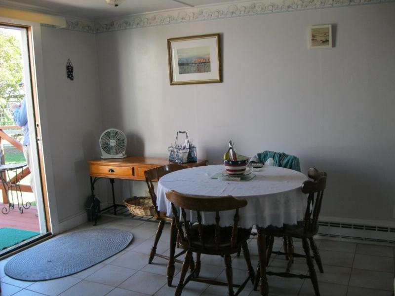Kitchen 1 - Cape Cod Beach House Maravista Area - East Falmouth - rentals