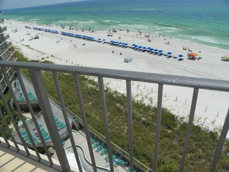Beachfront 2 bedroom deluxe - Image 1 - Panama City Beach - rentals