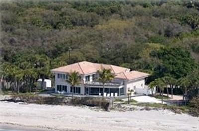 205 Feet of Private Beach Right on the Gulf - Image 1 - Englewood - rentals