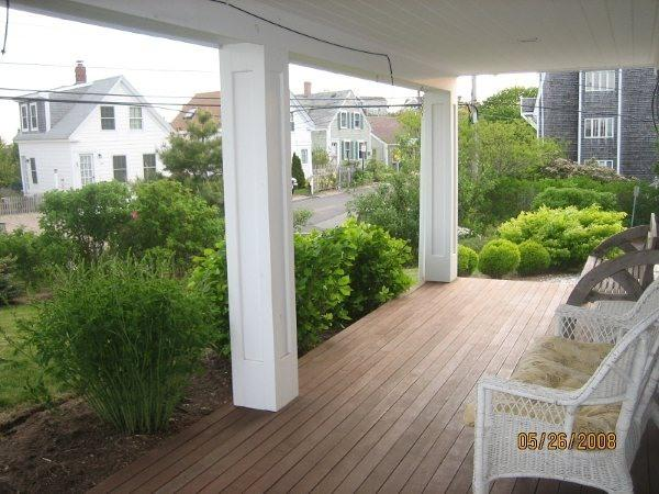 Exclusive front porch & yard - Beautifully renovated - Short walk to Everything! - Provincetown - rentals