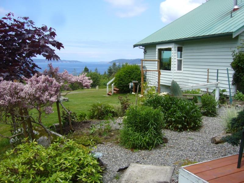 Port Townsend Water View Cottage  $125 - Port Townsend Waterview Cottage - Port Townsend - rentals