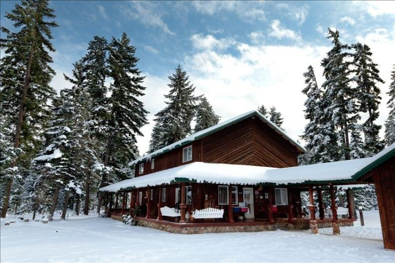 Private Mountain Home Getaway - Image 1 - Cle Elum - rentals