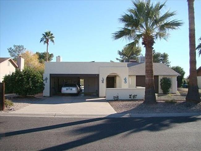 Great Mesa House for Rent - Image 1 - Mesa - rentals