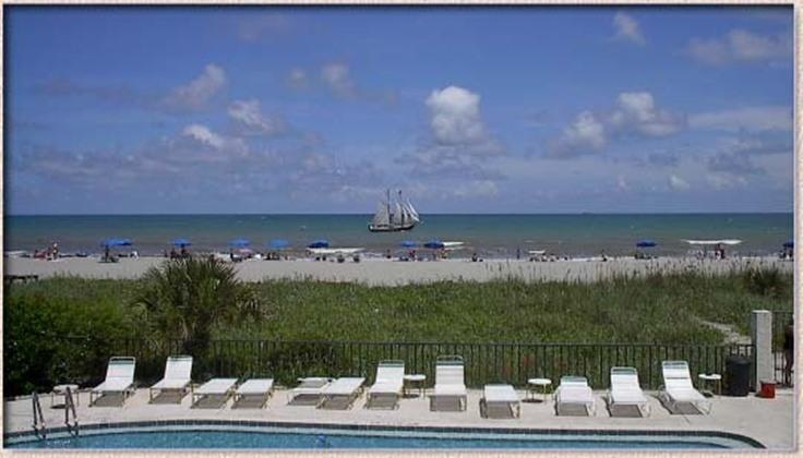 Unit 308 - Image 1 - Cocoa Beach - rentals
