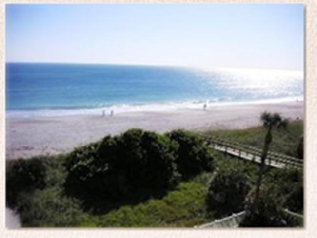 Unit 508 - Image 1 - Cocoa Beach - rentals