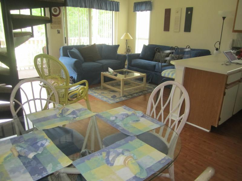 Affordable Myrtle Beach Vacation Rental with a Terrace - Image 1 - Myrtle Beach - rentals