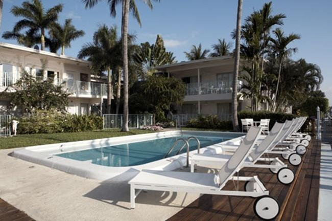 Beautiful Vacation Apartment - Image 1 - Fort Lauderdale - rentals