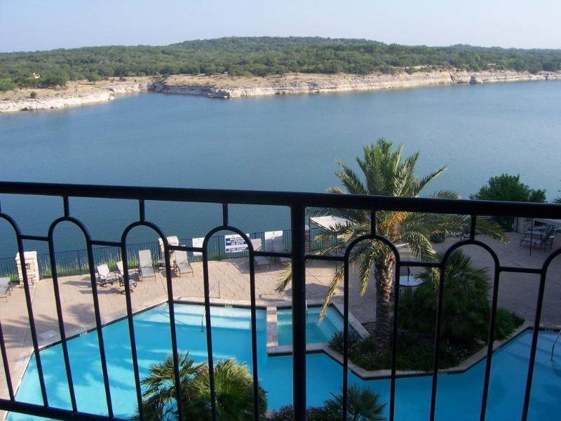 Luxury Villa on Private Island on Lake Travis - Image 1 - Lake Travis - rentals