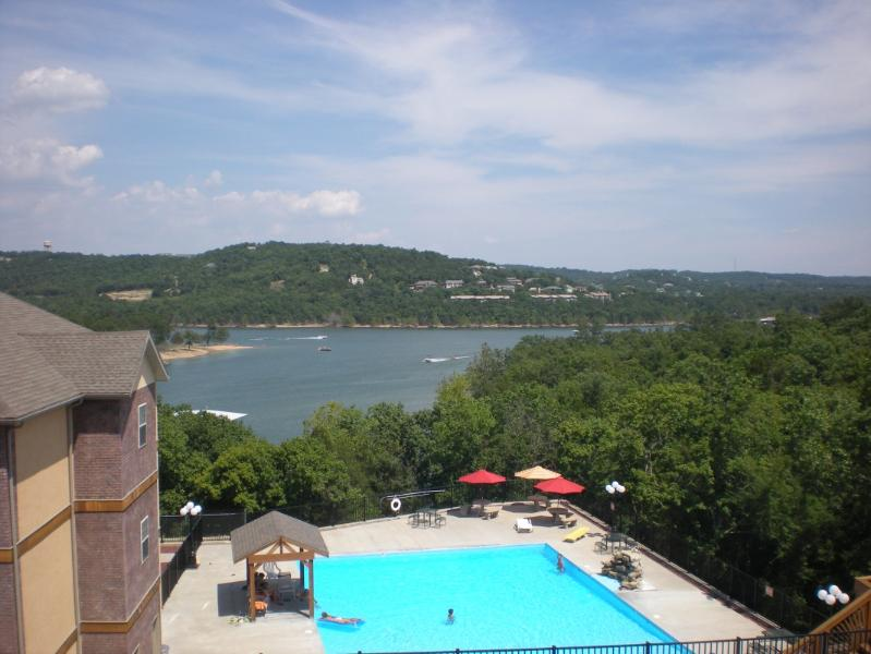 Spectacular Lake Views! - Waterfront, Luxury Condo, Spectacular Views! - Branson - rentals