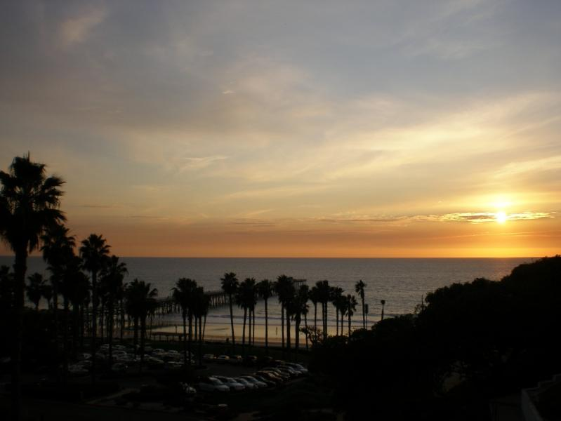 Magnificent View! - Unobstructed White Water & Pier View - San Clemente - rentals