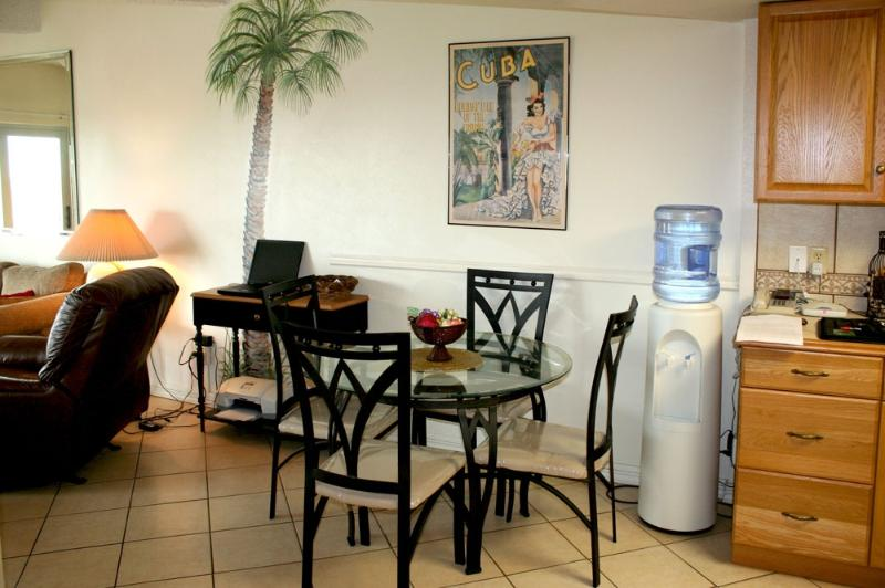 Aquarius beach front condo - Beach front condo HOT #  66347 - Port Isabel - rentals