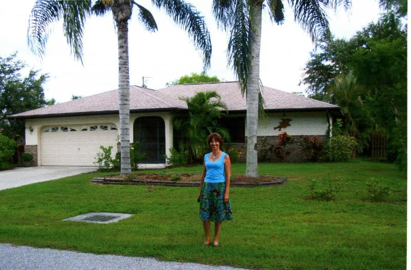 Private Home - Tropical Florida (Pool) Home - 5 min to beach - Venice - rentals